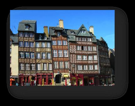 Rennes DT